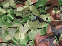 Camouflage camouflage net special customize outdoor network 5$ per square