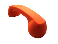2013 fashionable anti-radiation wireless usb telephone handset