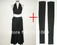 Japanese Anime Bleach Soi Fon Sui-Feng Costume