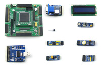Xilinx development board fpga xc3s500e spartan-3 e core board learning board 8 module