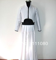 Halloween Bleach Grimmjow Jeagerjaques Cosplay Cotume Pantera Form Cosplay Cotume