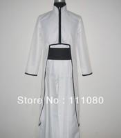 Halloween Bleach Ulquiorra Cosplay Costume White