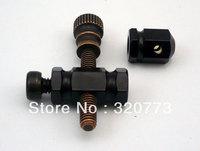 Custom Tattoo Machine Brass Binding Post M4 Set Front & Rear Binder free shipping