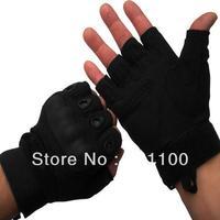 I special forces half finger gloves Blackhawk half finger gloves CS outdoor riding sports gloves  half finger