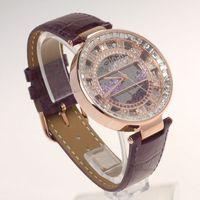Melissa women's watch rhinestone table large dial fashion ladies watch brand watches jcmp133