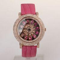 Melissa women's watch rhinestone table large dial fashion ladies watch brand watches jcmp169
