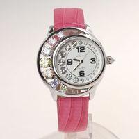 Melissa women's watch colorful rhinestone sheet large dial fashion ladies watch fashion table jcmp132