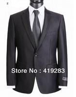 New arrival top quality men business suits elegant wedding suit two piece suits men XS-5XL
