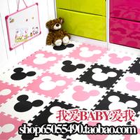 Free shipping Top eva foam puzzle baby creepiness mats Non-slip pad mat 1lot/20pc