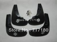 2011 Suzuki Swift mudguards plate splash guard dirtboard fender auto accessory