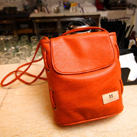 Free shipping 2013 female fashion vintage messenger bag Hot Woman Handbag solid color bucket shoulder bag