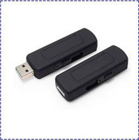Free Shipping UR09 4GB USB disk  Disk Recorder Voice activated ,U flash voice recorder,audio recorder,u disk voice recorder
