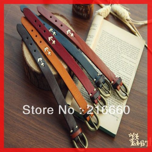 new arrival fashion sailor leather anchor bracelet(China (Mainland))