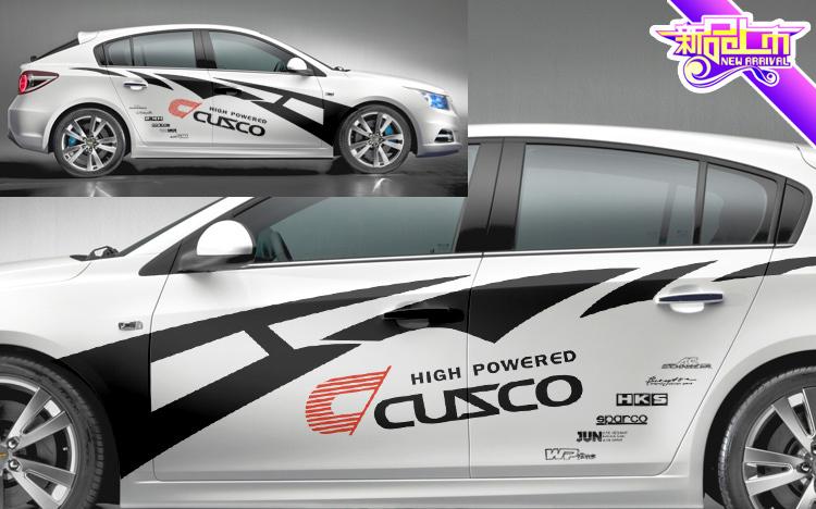 Sticker On Cars The New Sticker Design