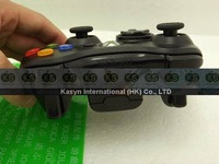 HOT! Wireless Controller For XBOX 360 2.4HZ Wireless Joystick Official X BOX Game Accessory Remote Control FREE SHIPPING