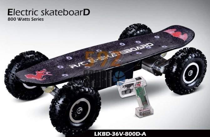 Wheels Electric Skateboard Electric Scooters 2 Wheel