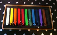 Haircolouring crayon hair dye stick new gradient disposable hair pen 12