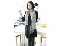 2013 New arrived Korea style pregnant women Shirt dress long sleeve button dress for maternity women XC-008