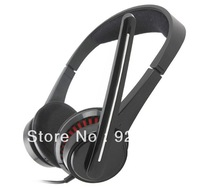 HOT SALES! Free shipping Somic PC503 Stereo Headphone 3.5mm foldable Street Headset Portable Earphone for iPhone/iPad/iPod/pc