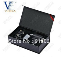 Dual action air brush set  WD-115 -- 0.30mm / 15-50PSI / 20cc / 50-100mm /M5  wholesale free shipping