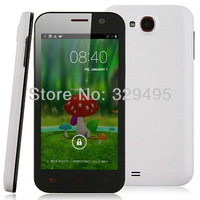 Flying F600 Android smart Phone 4.7'' MTK6589 Quad core 1.2GHz 1GB RAM 4GB 3G WCDMA GPS Dual SIM Dual Camera White/ Black