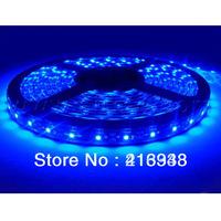 LJY LED! DC12V Waterproof Blue LED Strip 3528 SMD 300LED 5 M Flexible Lamp Light 10m/los