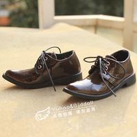 1/3 BJD uncle shoes - 3 uarr .