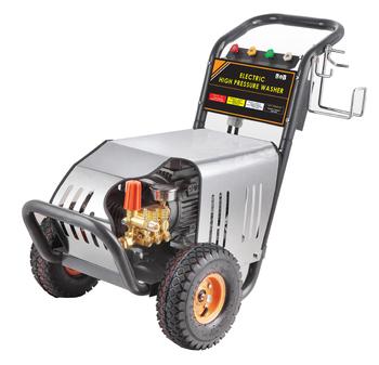 5.5KW  380V/50HZ   Electric pressure washer