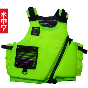 Snorkel lovers design professional outdoor adult life vest life jacket