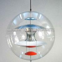 hot selling Dia 40cm Verner Panton VP Globe pendant lamp aslo for wholesale