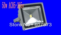 Free shipping 85-265v  10w 20w 30w 50w landscape lignting waterproof led flood light