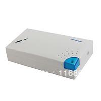 6PCS Free shipping Fashion Design Wireless Remote Control Doorbell