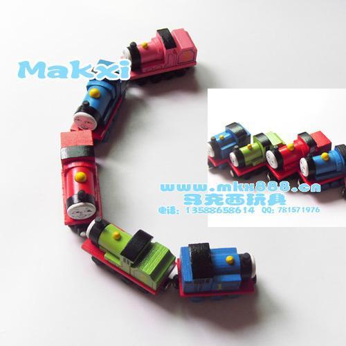 Thomas magnet thomas wooden thomas(China (Mainland))