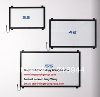 "IR touch frame 32"" use on TV LCD Monitor"