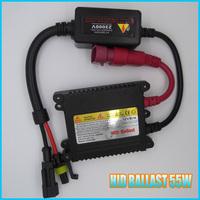 AUTO Slim HID AC BALLAST 35W/55W Xenon Replacement electrical Digital Conversion Ballast Kit for H1 H3 H4-3 H7 H11 9005 9006