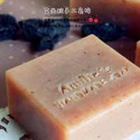 Polygonum multiflorum ginger cameleers shampoo and soap 100g hair herbal anti-hair loss handmade soap 118