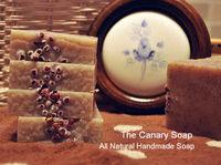 Globalsources bath brick nourish the skin 120g handmade soap