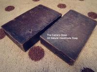Purview radix ginger shampoo and soap 120g respiting hong handmade soap