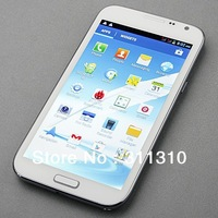 "N7102 NOTE2 5.5 "" MTK65771280x720 pixels dual sim dual standby DUAL-core processor 8.0MP camera smart phone"