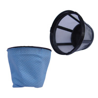 D-701 vacuum cleaner components dust filter set 701 series