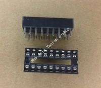 Free shipping 26PCS IC Integrated Circuit 18 Pin DIP IC Sockets Adaptor
