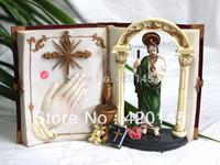 christian handicraft /resin handicraft/religious figurine