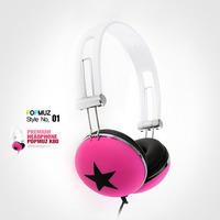 Big earphones 988 earphones mp3 mp4 headset earphones