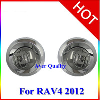 Free shipping cheap fog lamp for Toyota RAV4 2012