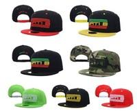 Wati b hiphop cap adjustable snapbacks hip-hop cap hiphop bboy