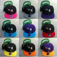 Bird hat psy oppa gangnam style snapbacks baseball cap
