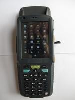 Windows mobile OS Rugged IP65 handheld PDA with Cradle LF HF UHF RFID reader WiFi BT GPS GPRS Camera(MX8880)