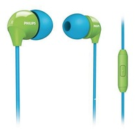 HOT SALE! SHE3575 In-Ear Headset With Microphone And Call Button For Most Mobile Phones