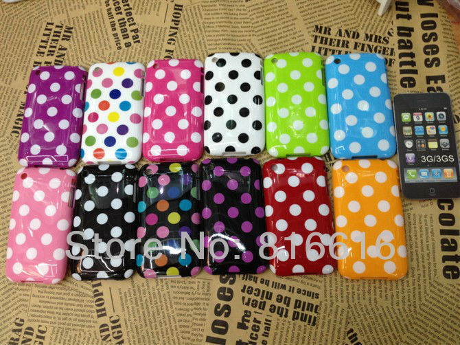 DHL Free shipping 100 PCS new wave TPU design cover case for iphone 3 g. However(China (Mainland))