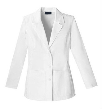 hospital meidical uniform lab coat